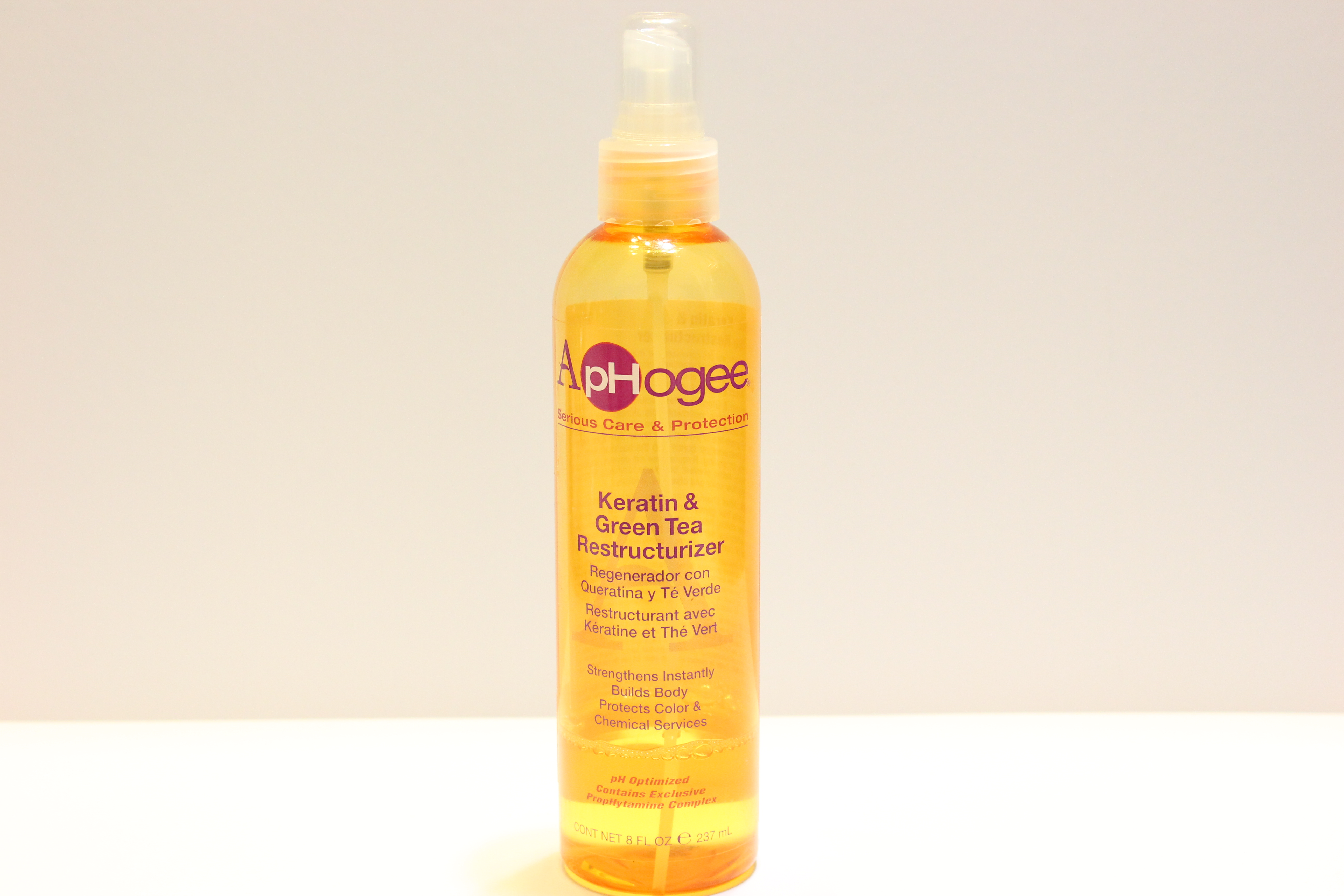 Non Sticky Natural Humectants For Hair