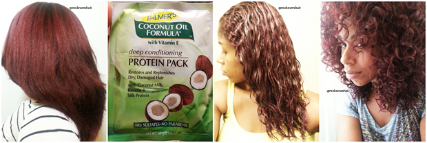 How To Use Protein Treatments Aid In Healthy Hair Growth