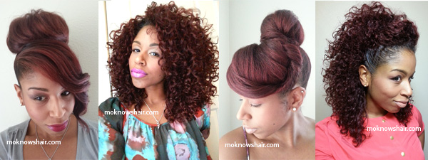 See my routine, journey and healthy hair tips.