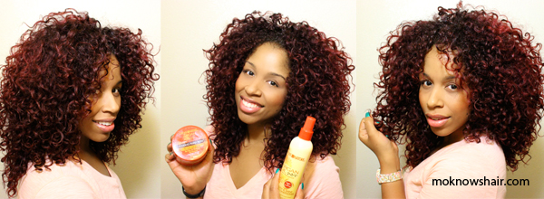How To Wash And Deep Condition Natural Hair